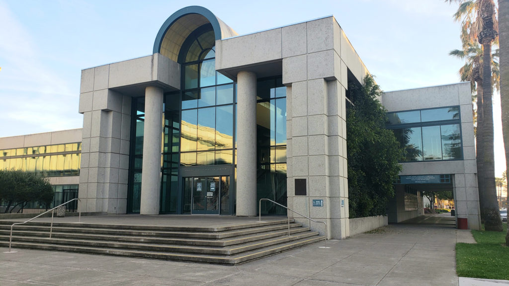 solano law and justice center