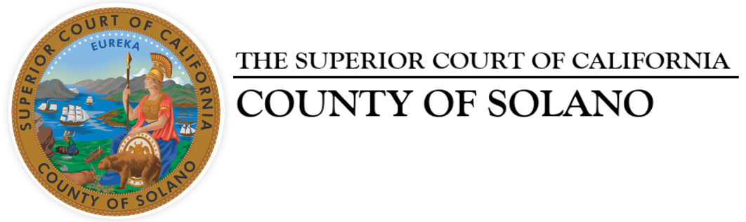 Solano Courts logo